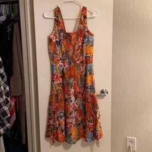 Sundance dress